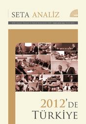 Türkiye Yıllığı 2012