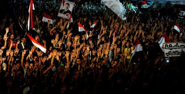 Darbeden Bugüne Mısır'ın İnsan Hakları Kronolojisi