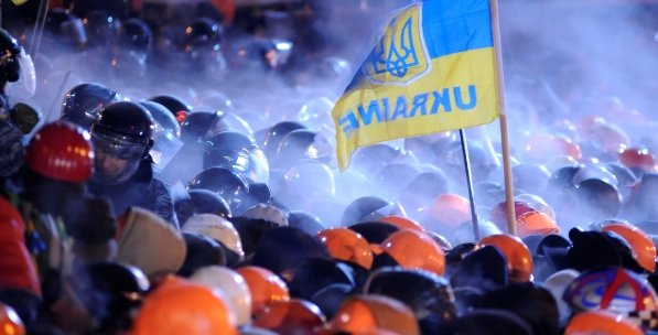 The Dilemma of Ukraine