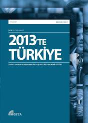 Türkiye Yıllığı 2013