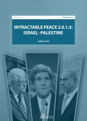 Intractable Peace 2.0.1.3: Israel - Palestine