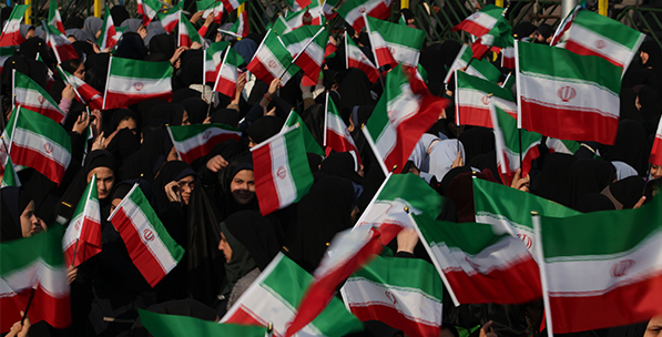 Iranian Foreign Policy on the 35th Anniversary of the Islamic Revolution