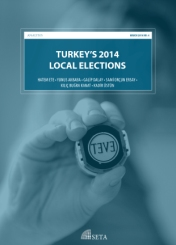 Turkey's 2014 Local Elections