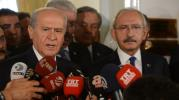 Opposition Methods Cause Dilemma in Turkish Politics
