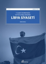 17 Şubat Devrimi'nden Haftar Darbe Girişimine Libya Siyaseti