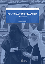 Politicization of Salafism in Egypt