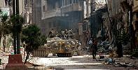 Losing the War Against Terrorism