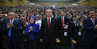 Erdogan: A People's President?