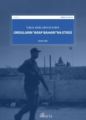 """Orduların """"Arap Baharı""""na Etkisi"""