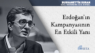 Erdoğan'ın Kampanyasının En Etkili Yanı