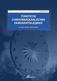 Türkiye'de Cumhurbaşkanlığı'nın Demokratikleşmesi