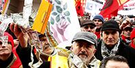 Gezi Ruhu 17 Aralık'ta Öldü
