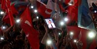 What Erdoğan Represents
