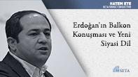 Erdoğan'ın Balkon Konuşması ve Yeni Siyasi Dil