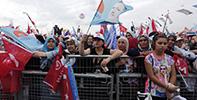 AK Parti'yi Ne Bekliyor?