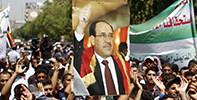 Ve Maliki'nin Kalemi Kırıldı