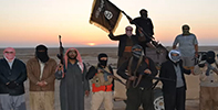 Does ISIS Have a Strategy?