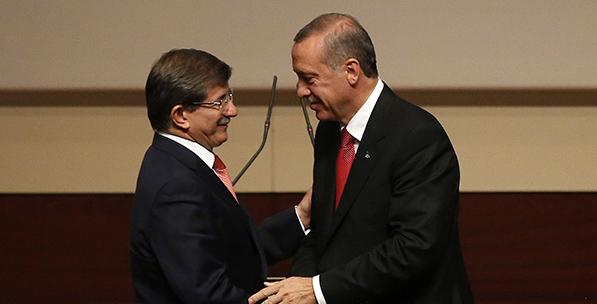 Erdoğan and Davutoğlu: the Right Formula for New Turkey