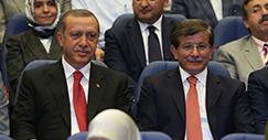 The Davutoğlu Government and Civilization Discourse