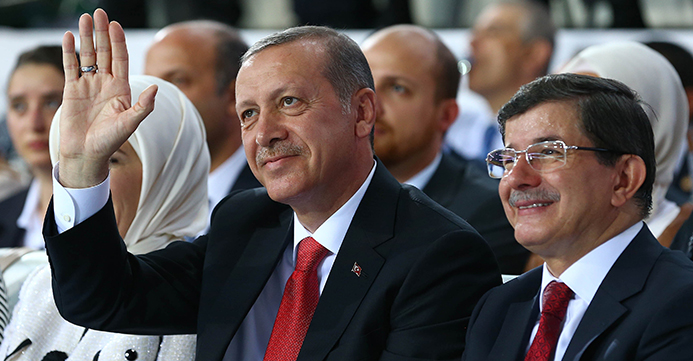 Davutoglu's Victory: Making the Already Known Official