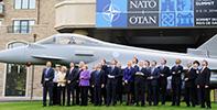 Rusya'dan NATO'ya Sevgilerle…