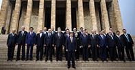 Turkey's Emerging Power Politics