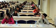 TEOG Benzeri Bir Üniversite Giriş Sistemi