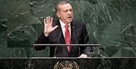 Erdoğan Ne Demiş Oldu?