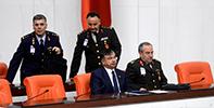 Türkiye Bölgede Düzen ve Özgürlük İstiyor