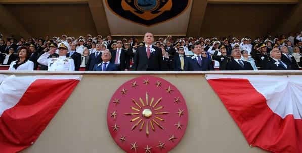 Erdoğan's Politics and His Presidential Mission