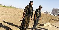 Kobani ve Suriye'de Kapsamlı Çözüm