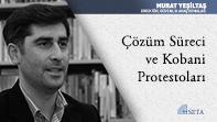 Çözüm Süreci ve Kobani Protestoları