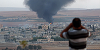 Kobani: A City on Fire