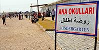 Arapça Üniversite Kurulmalı