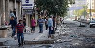 Diyarbakır'ı Özgürleştirmek