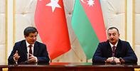 Ezeli Dostluktan Stratejik Ortaklığa: Azerbaycan ve Türkiye