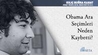 Obama Ara Seçimleri Neden Kaybetti?