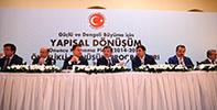 Yapısal Reformlar ve Yeni Ekonomi