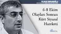 6-8 Ekim Olayları Sonrası Kürt Siyasal Hareketi