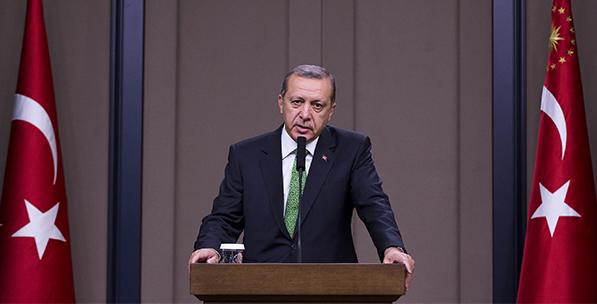 Türkiye'yi İçe Kapatmak