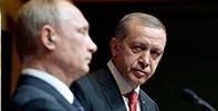 Moskova-Ankara Hattındaki Enerji