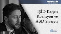 IŞİD Karşıtı Koalisyon ve ABD Siyaseti