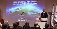 Uzayda Yol Alırken Türkiye