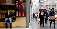 Turkish Economy Robuts Enough to Withstand Fluctuations