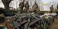 Pakistan'da Terörün 'Amerikan' Kaynakları