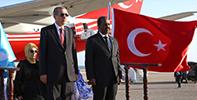 Afrika'da Yeni Türkiye'nin Yükselişi