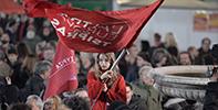 Türkiye Siyasetine Yeni Kan: Syriza