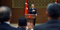 Presidentialism: The Turkish Way?