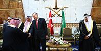 Türkiye, Mısır ve Suudi Arabuluculuğu?