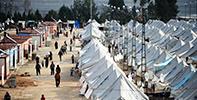 Türkiye'de 'Suriyeli Mülteci' Söylemi